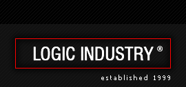 Logic Industry - Web Design, Custom CRM